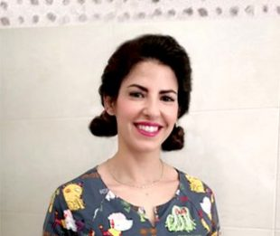 Marina Ramé